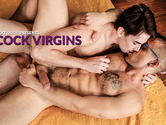 Stick Virgins